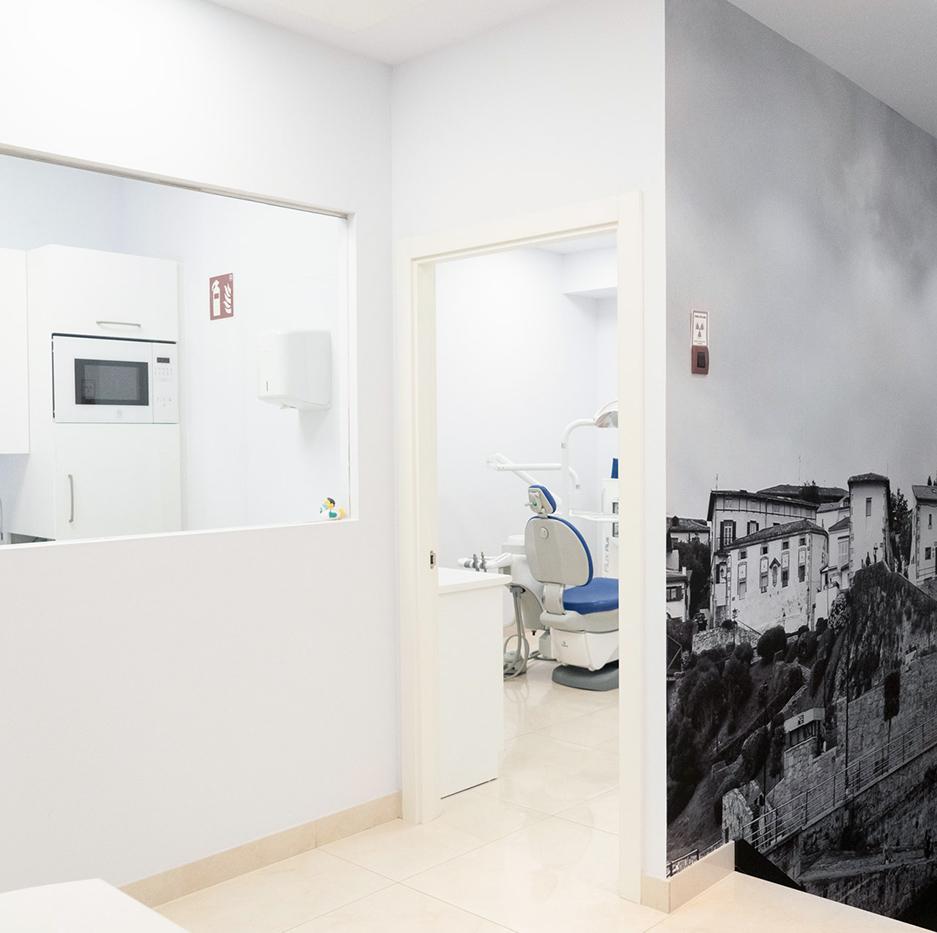 clinica ortodoncia zamalloa