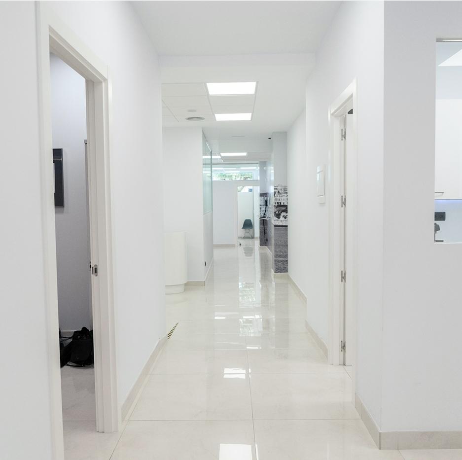 instalaciones ortodoncia zamalloa